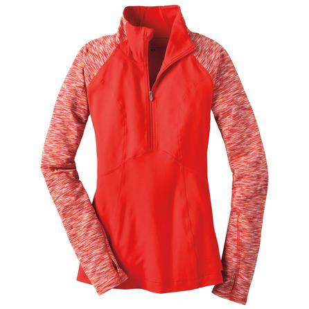 Moving Comfort Foxie 1/2-Zip Running Top (Women's) -