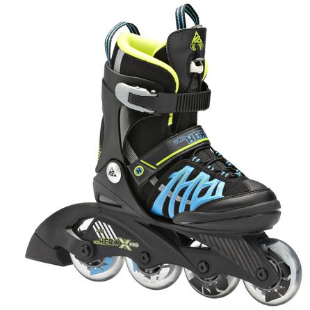K2 Sk8 Hero X Pro Inline Skates (Boys') -