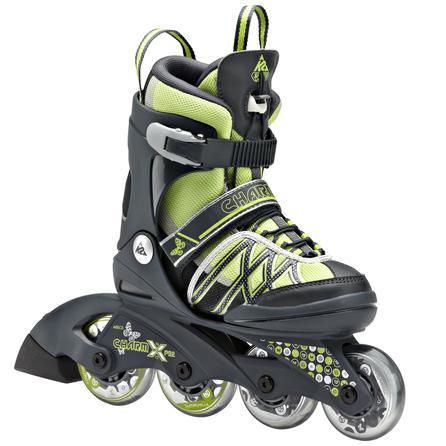 K2 Charm X Pro Inline Skates (Girls') -
