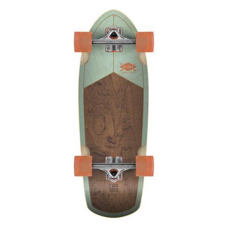 Globe Stubby Cruiser Longboard Skateboard -