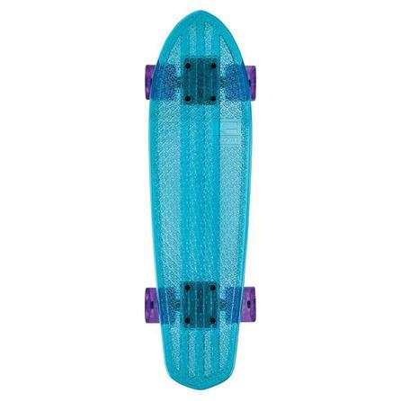 Globe Bantam Clears Skateboard -