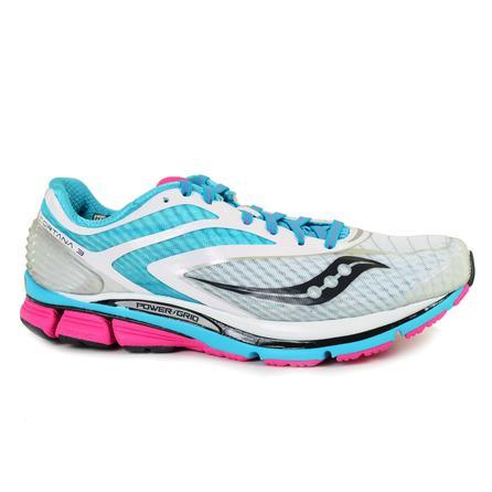 Saucony Cortana 3 Running Shoe (Women's) -