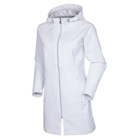 SUN ICE L POPPY SS CAR COAT -