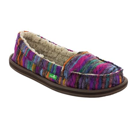 Sanuk Meltdown Sidewalk Surfer (Women's) -