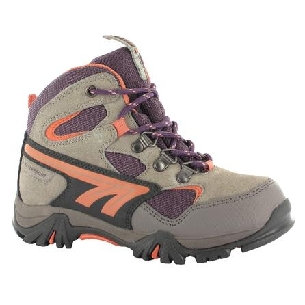 Hi-Tec Nepal Hiking Boot (Little Kids') - Warm Grey