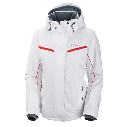 Columbia Veloca Point Insulated Ski Jacket (Women's) -