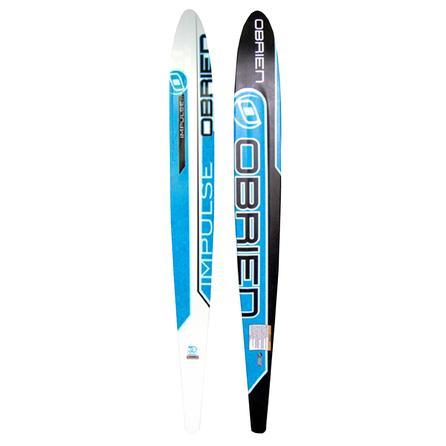 "O'Brien 64"" Impulse Slalom Waterski with X-9 Boot (Women's) -"