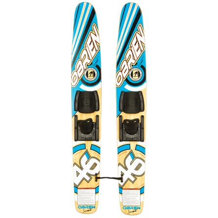 O'Brien Scout Eco Trainer Waterskis (Kids') -