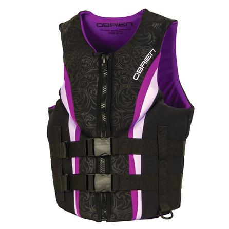 O'Brien Impulse Neoprene Life Vest (Women's) -