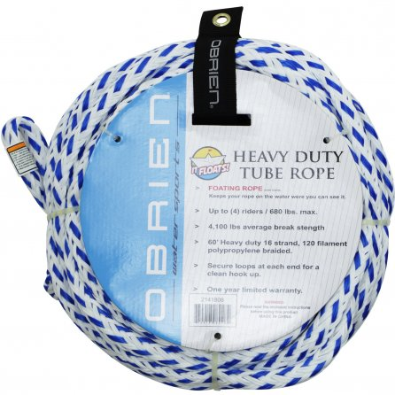 O'Brien Floating Heavy Duty Tube Rope -