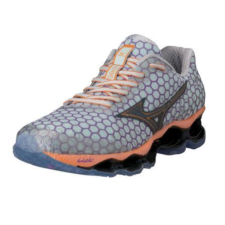 Mizuno Wave Prophecy 3 Running Shoe (Women's) -