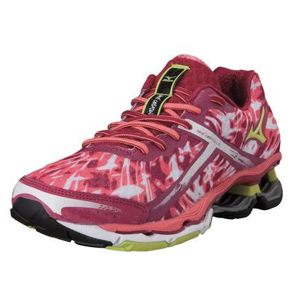 Mizuno Wave Creation 15 Running Shoe (Women's) -