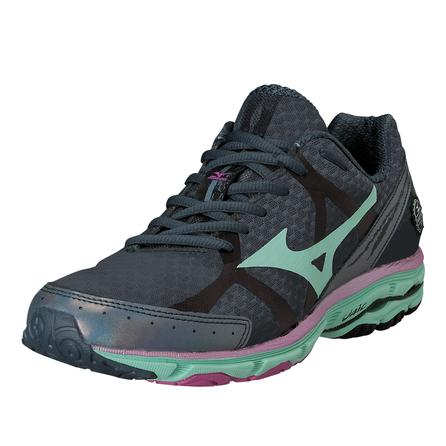 Mizuno Wave Rider 17 Running Shoe (Women's) -