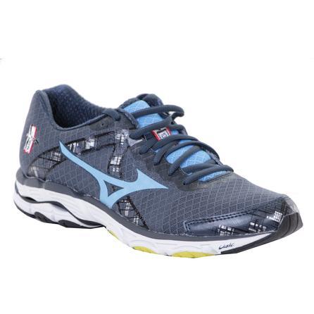 Mizuno Wave Inspire 10 Running Shoe (Women's) -