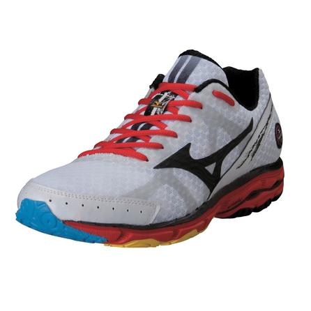 Mizuno Wave Rider 17 Running Shoe (Men's) -