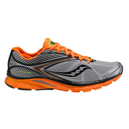 Saucony Kinvara 4 ViziGLO Running Shoe (Men's) -
