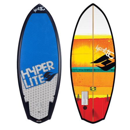 Hyperlite 4.7 Shim Wakesurfer (Adults') -