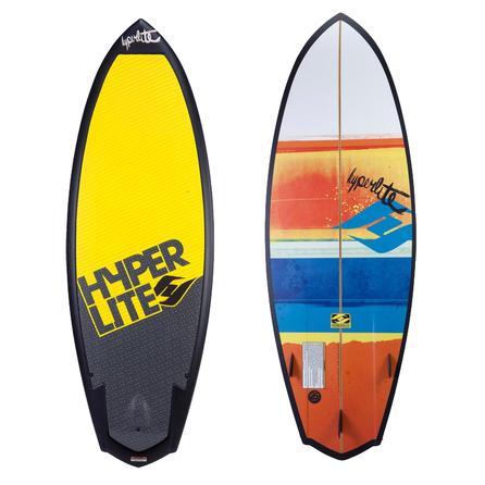 Hyperlite 5.3 Shim Wakesurfer (Adults') -