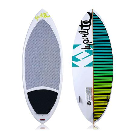 Hyperlite 5.4 Broadcast Wakesurfer (Adults') -