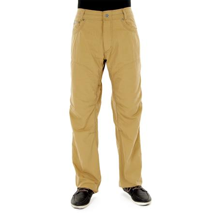 Kuhl Kontra Air Pant (Men's) - Camel