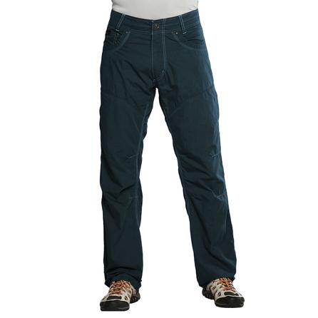 Kuhl Kontra Air Pant (Men's) - Deep River Blue