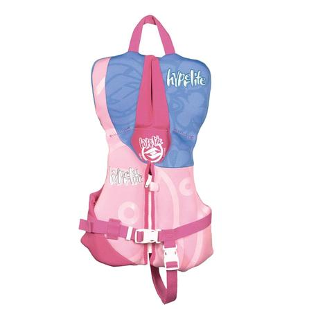 Hyperlite Indy Neo Life Vest (Toddler Girls') -