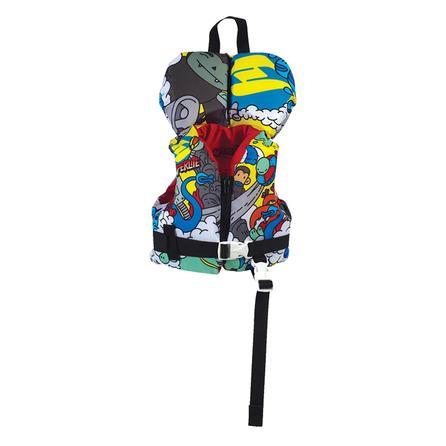 Hyperlite Unite Life Vest (Toddlers') -