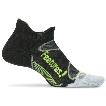 Feetures Elite Merino Light Cushion No Show Tab Socks (Men's) -