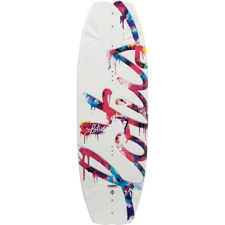 CWB 134 Lotus Wakeboard Package with 7-10 Bliss Boots (Women's) -
