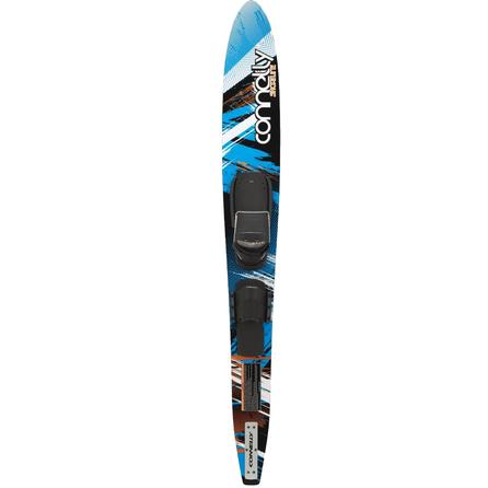 Connelly 67 Shortline Slalom Waterski and Rope Combo (Men's) -