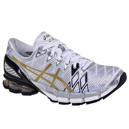 Asics Gel Kinsei 5 Running Shoe (Women's) -