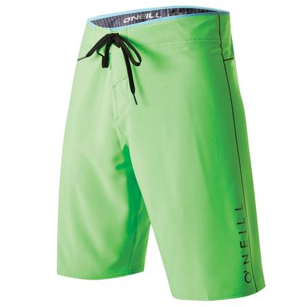 O'Neill Santa Cruz Stretch Solid Boardshorts (Men's) -