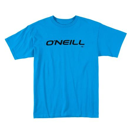 O'Neill Only One T-Shirt (Men's) - Turquoise