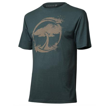 Arbor Recycle T-Shirt (Men's) -