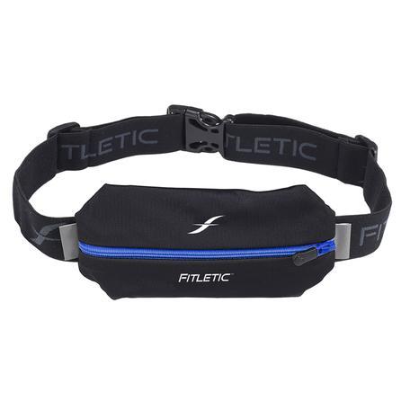 Fitletic Single Pouch Neoprene Running Belt -