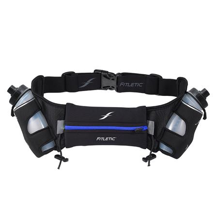 Fitletic 8oz Hydration Running Belt -