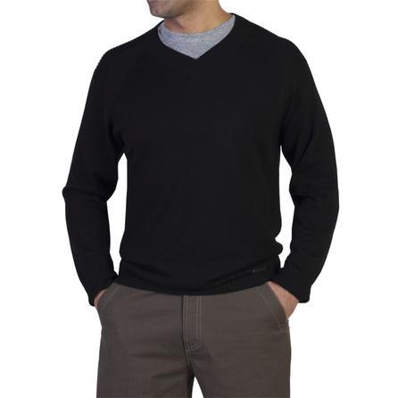 ExOfficio Cafenisto V-Neck Sweater (Men's) -