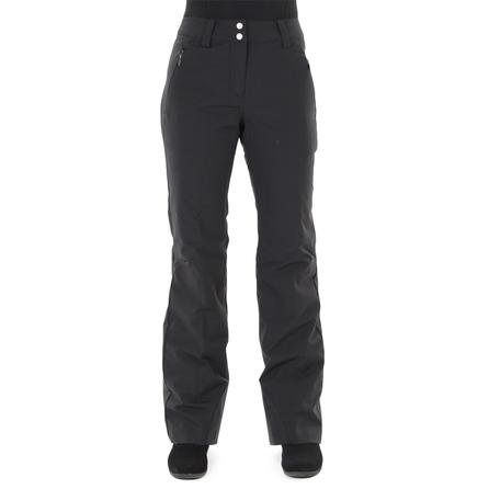 Fera Lucy Insulated Ski Pant (Women's) - Black