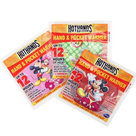 Hot Hands Disney Hand Warmers -