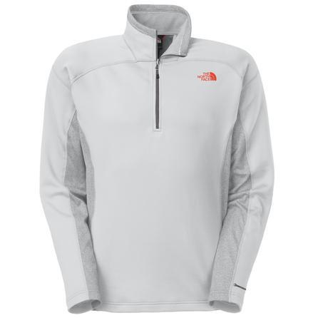 The North Face Concavo 1/4-Zip Fleece Top (Men's) -