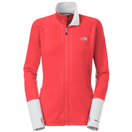 The North Face Concavo Full-Zip Jacket (Women's) -