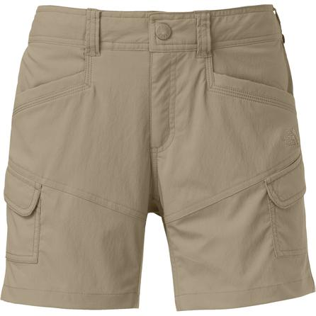 The North Face Paramount II Short (Women's) -