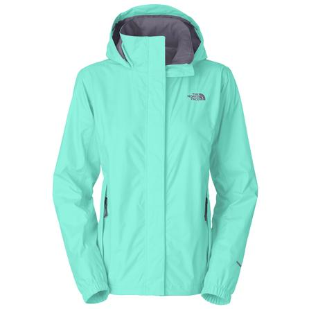 The North Face Resolve Rain Jacket (Women's) -