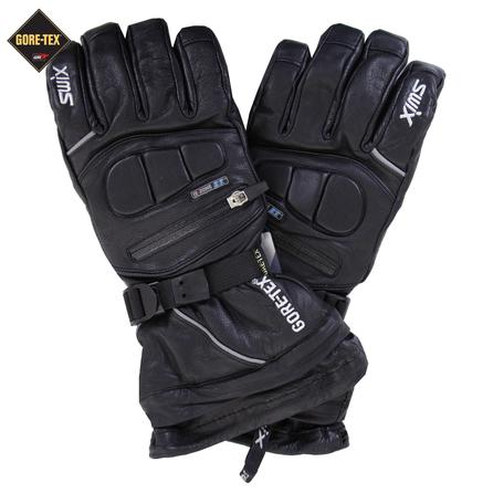 Swix Leather Dog GORE-TEX Glove (Men's) -