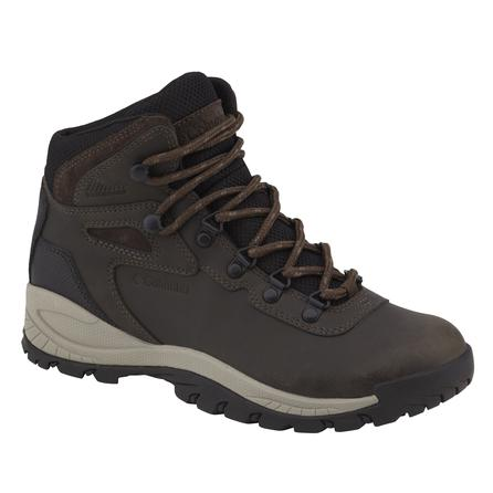 Columbia Newton Ridge Plus Hiking Boot (Women's) - Cordovan
