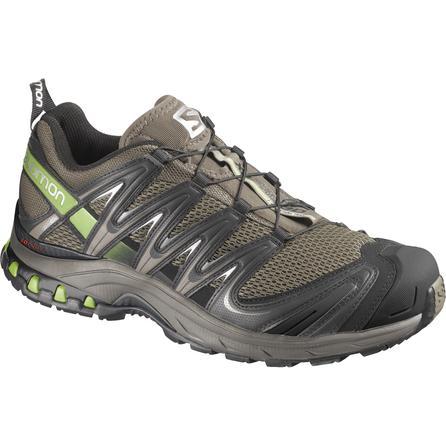 Salomon XA Pro 3D Trail Running Shoe (Men's) - Swamp