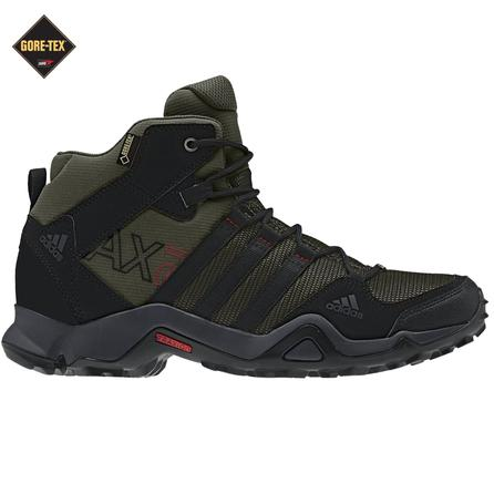 Adidas AX 2 Mid GORE-TEX Hiking Boot (Men's) -