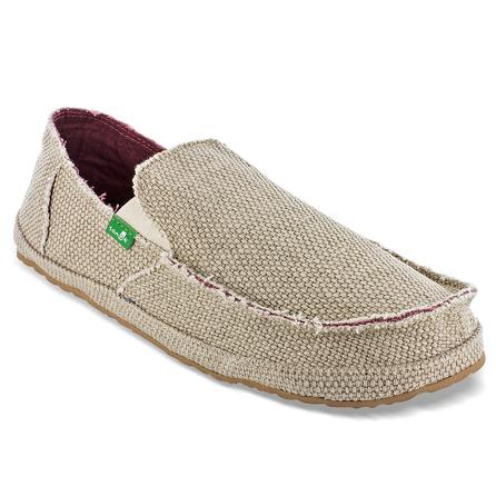 Sanuk Rounder Sidewalk Surfer Shoe (Men's) -