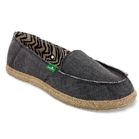 Sanuk Fiona Sidewalk Surfer Shoe (Women's) -
