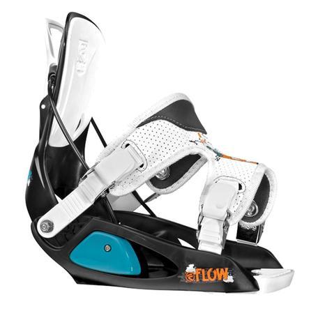Flow Micron Snowboard Binding (Kids') -
